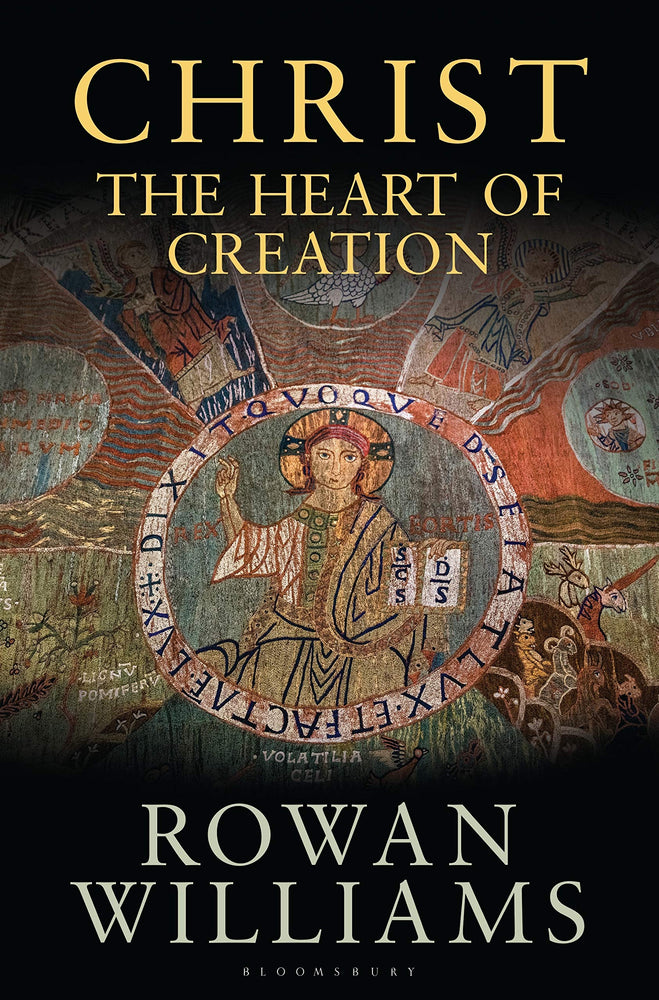 Christ the Heart of Creation | Books, Bibles & CDs | The Shrine Shop