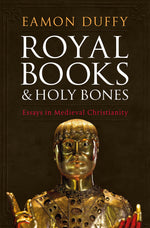 Royal Books & Holy Bones - The Shrine Shop