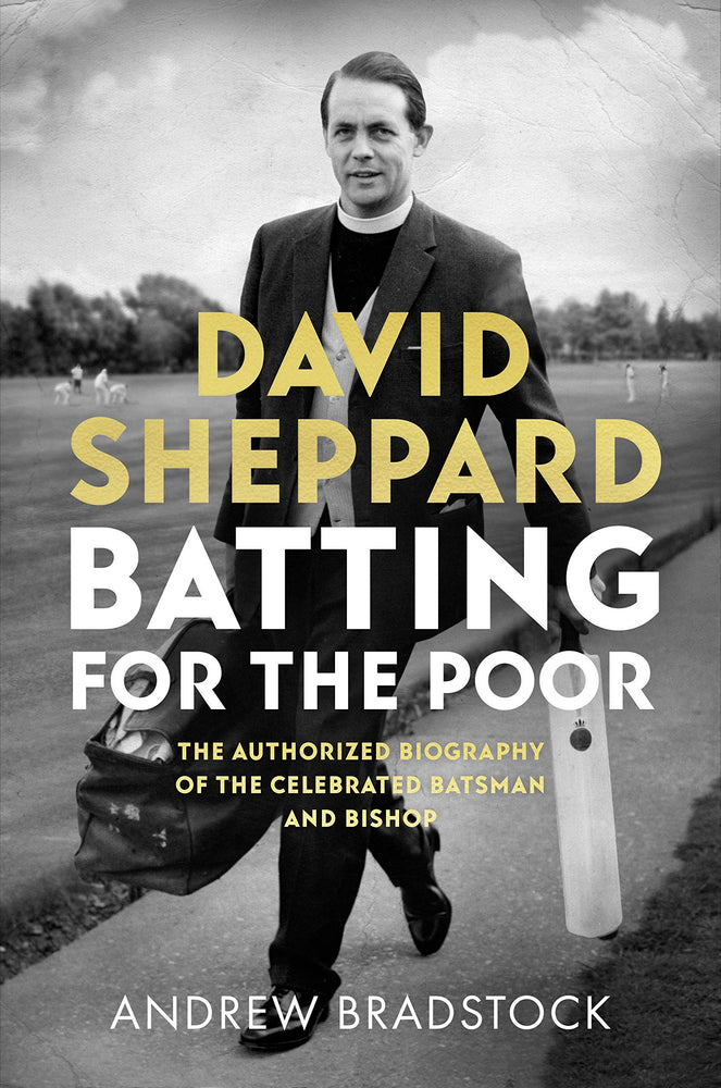 Batting For The Poor | Books, Bibles & CDs | The Shrine Shop
