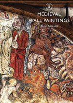 Medieval Wall Paintings | Books, Bibles & CDs | The Shrine Shop