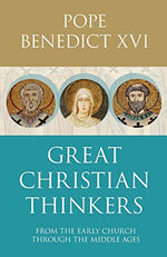 Great Christian Thinkers | Books, Bibles & CDs | The Shrine Shop