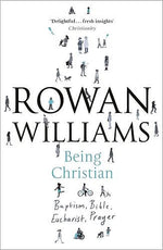 Being Christian | Books, Bibles & CDs | The Shrine Shop