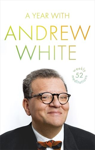 A Year With Andrew White | Books, Bibles & CDs | The Shrine Shop