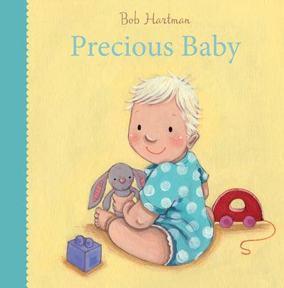 Precious Baby | Books, Bibles & CDs | The Shrine Shop
