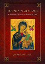 Fountain of Grace | Books, Bibles & CDs | The Shrine Shop