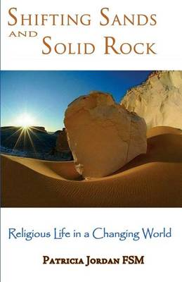 Shifting Sands and Solid Rock | Books, Bibles & CDs | The Shrine Shop