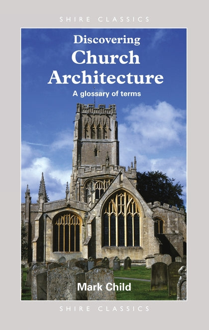 Discovering Church Architecture | Books, Bibles & CDs | The Shrine Shop