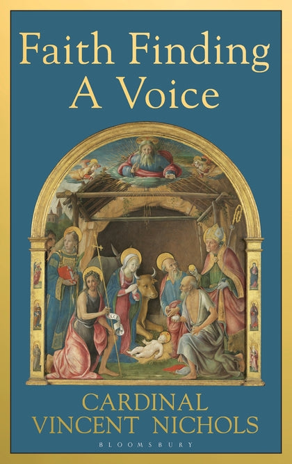 Faith Finding A Voice | Books, Bibles & CDs | The Shrine Shop