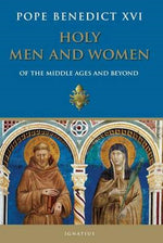Holy Men and Women of the Middle Ages and Beyond | Books, Bibles & CDs | The Shrine Shop