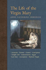 Life of the Virgin Mary | Books, Bibles & CDs | The Shrine Shop