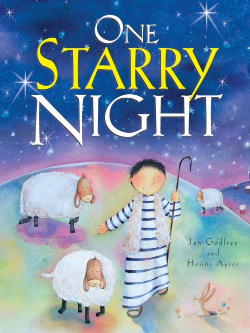 One Starry Night | Books, Bibles & CDs | The Shrine Shop