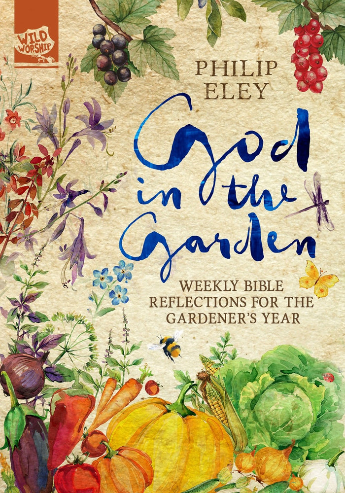 God in the Garden: Weekly Reflections for the Gardener's Year | Books, Bibles & CDs | The Shrine Shop