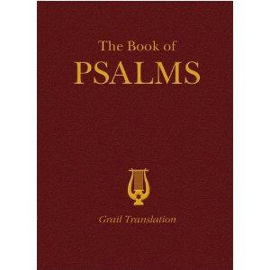 Book Of Psalms - The Shrine Shop