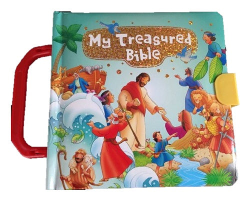My Treasured Bible