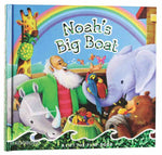 Noah's Big Boat | Books, Bibles & CDs | The Shrine Shop