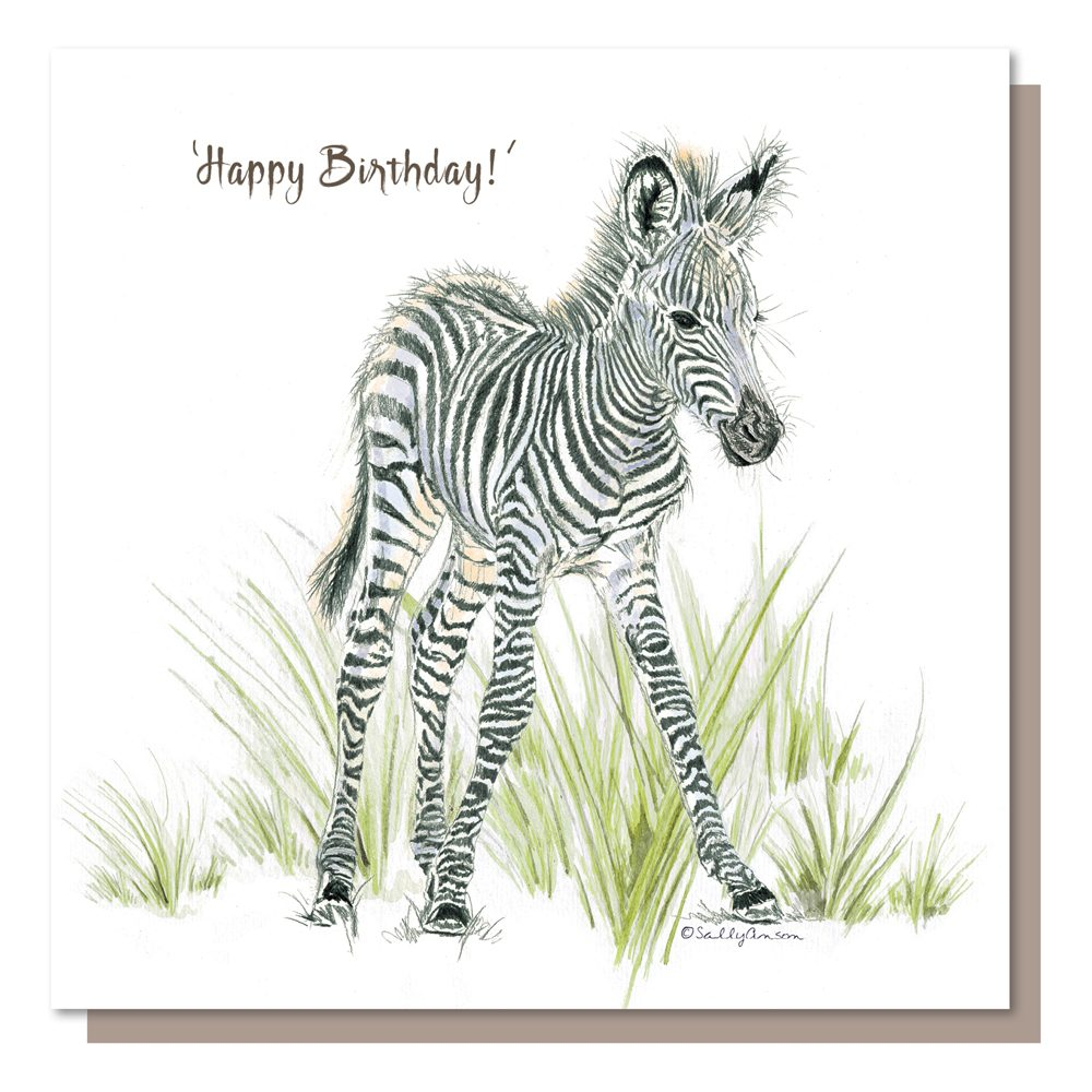 Card – Happy Birthday | Gifts | The Shrine Shop