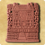 Terracotta Wall Tile – Home Sweet Home