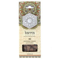 Incense Cones – Vanilla