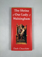 Our Lady of Walsingham Chocolate – Milk or Dark