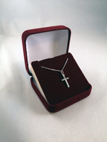 Plain Cross Necklace