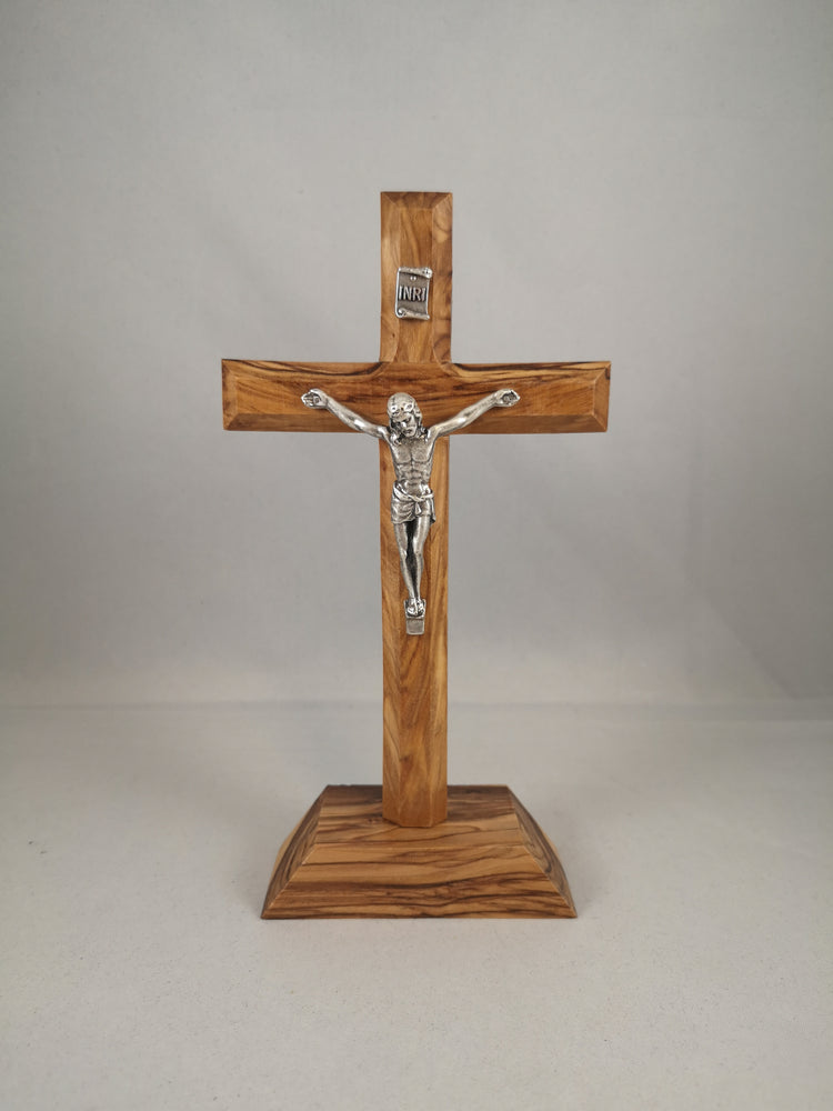 Standing Crucifix | Crosses & Crucifixes | The Shrine Shop
