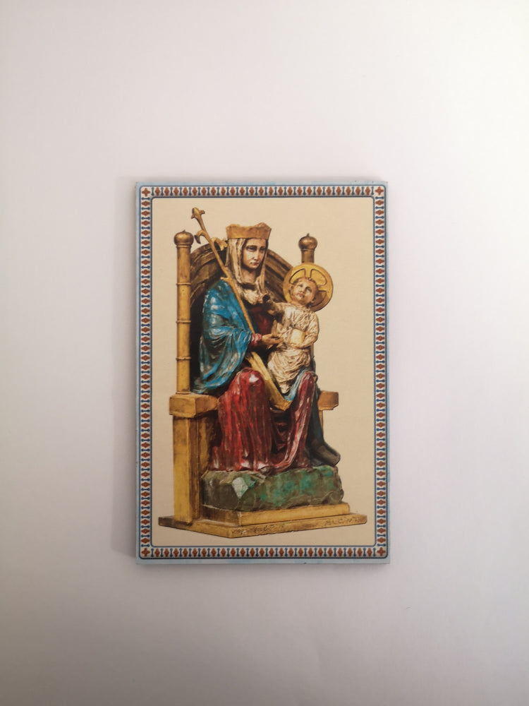Our Lady of Walsingham Icon