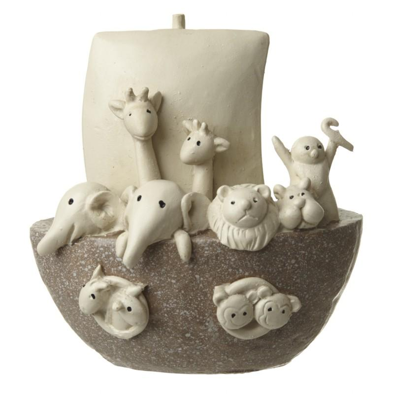 Noah's Ark Ornament | Childrens & Youth | The Shrine Shop