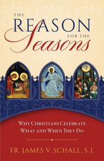 The Reason For The Seasons | Books, Bibles & CDs | The Shrine Shop