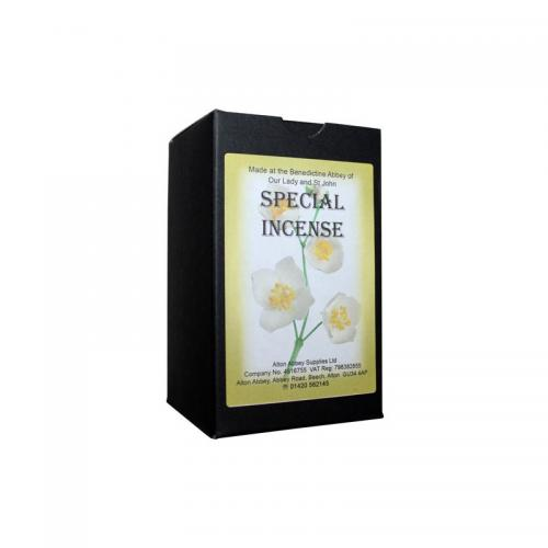 Incense Alton Abbey Special Incense | Clergy & Church Supplies | The Shrine Shop