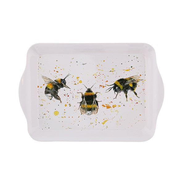 Bree Merryn Tray – Bee Happy | Gifts | The Shrine Shop