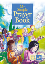 My Simple Prayer Book