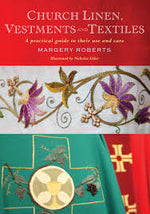Church Linen, Vestments and Textiles | Books, Bibles & CDs | The Shrine Shop