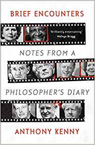 Brief Encounters: Notes From A Philosopher's Diary | Books, Bibles & CDs | The Shrine Shop