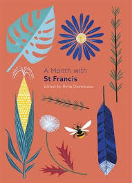 A Month With St Francis