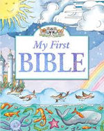 My First Bible | Books, Bibles & CDs | The Shrine Shop