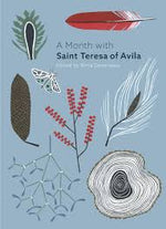 A Month With St Teresa of Avila | Books, Bibles & CDs | The Shrine Shop
