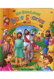 100 Best-Loved Bible Stories | Books, Bibles & CDs | The Shrine Shop