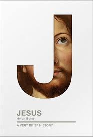 Jesus: A Very Brief History | Books, Bibles & CDs | The Shrine Shop