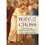Way of the Cross: Uniting Our Suffering to Christ | Books, Bibles & CDs | The Shrine Shop