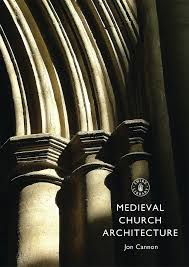 Medieval Church Architecture | Books, Bibles & CDs | The Shrine Shop