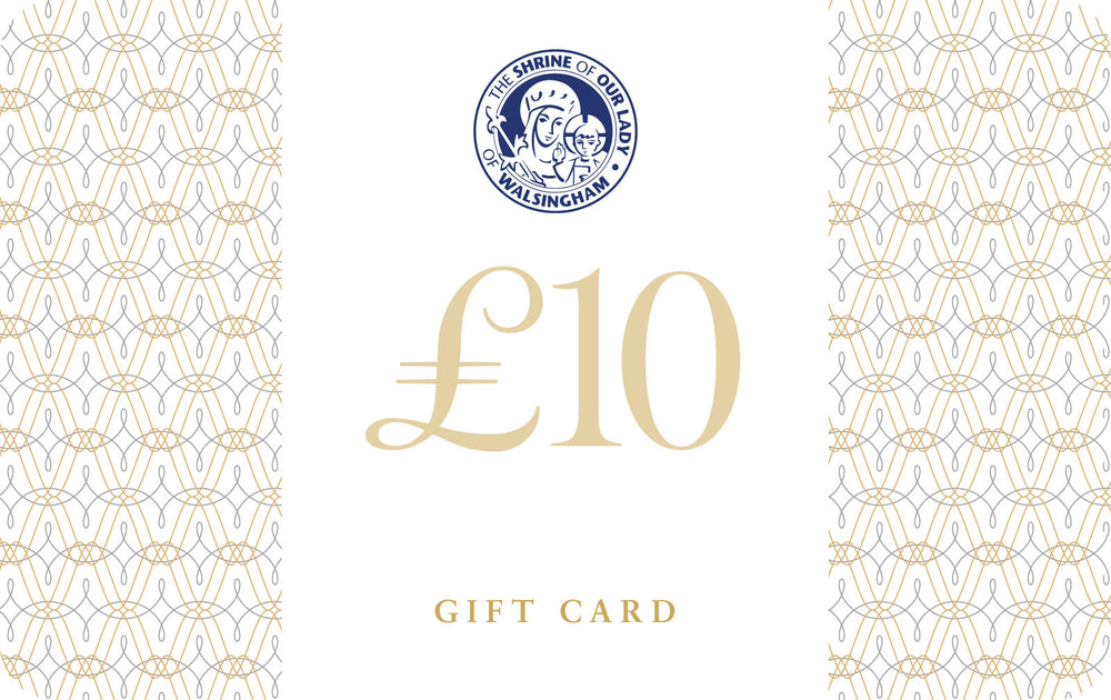 Gift Card | Gift Card | The Shrine Shop