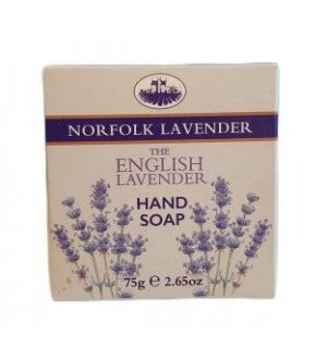 Norfolk Lavender – Hand Soap