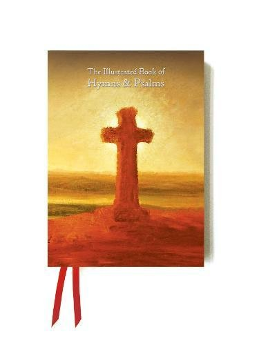The Illustrated Book of Hymns and Psalms | Books, Bibles & CDs | The Shrine Shop