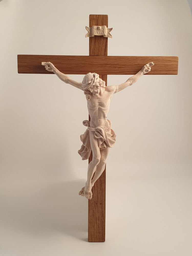 Large Walsingham Calvary Crucifix | Crosses & Crucifixes | The Shrine Shop