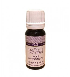 Norfolk Lavender – Pure Lavender Oil | Gifts | The Shrine Shop