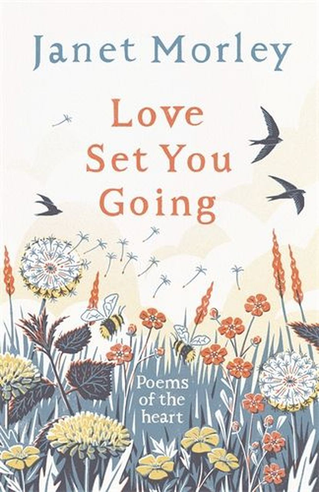 Love Set You Going: Poems of the Heart | Books, Bibles & CDs | The Shrine Shop