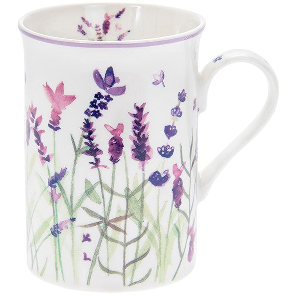 Lavender Mug | Gifts | The Shrine Shop
