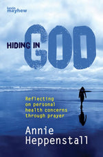 Hiding in God | Books, Bibles & CDs | The Shrine Shop