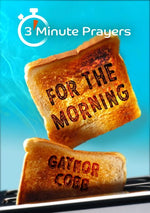 3 Minute Prayers for the Morning | Books, Bibles & CDs | The Shrine Shop