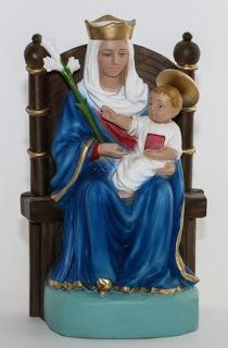 Resin Statue of Our Lady of Walsingham